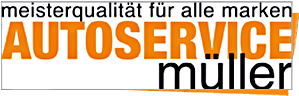 Autoservice Müller - Logo